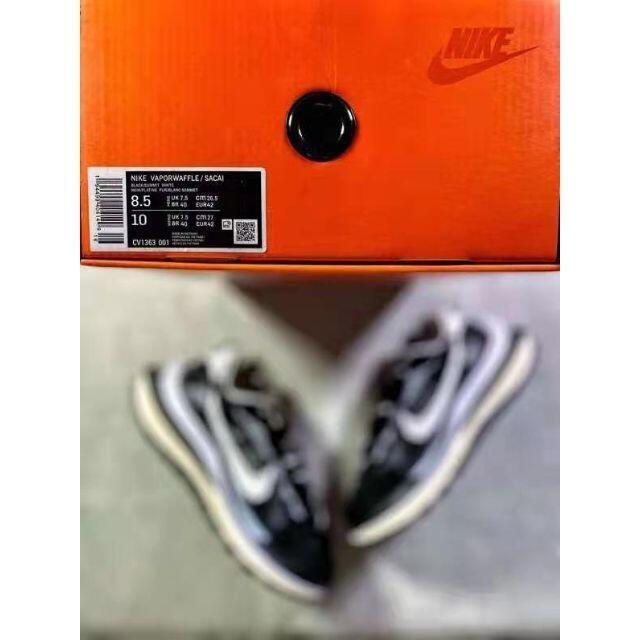 sacai(サカイ)のsacai ヴェイパーワッフル 26.5cm メンズの靴/シューズ(スニーカー)の商品写真