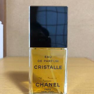 CHANEL - シャネル クリスタル オードプァルファム