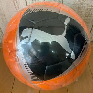 プーマ(PUMA)のサッカーボール 検定球 プーマ puma 4号 フットボール 4号球 新品未使用(ボール)