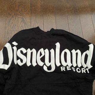 ディズニー(Disney)のカリフォルニアディズニー スピリットジャージー XS(Tシャツ/カットソー(七分/長袖))