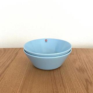 iittala - イッタラ☆ティーマ☆15cmボウル☆2個セット☆ライトブルー☆人気廃盤カラー