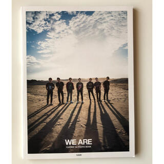 WE ARE 7ORDER 1st PHOTO BOOK