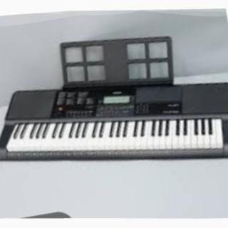 カシオ(CASIO)のcasio ct-x700  電子キーボード (キーボード/シンセサイザー)