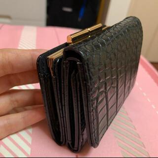 アズールバイマウジー(AZUL by moussy)の3つ折り財布(財布)