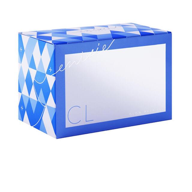 エニシーグローパックCL+ 炭酸ガスパック コスメ/美容のスキンケア/基礎化粧品(パック/フェイスマスク)の商品写真