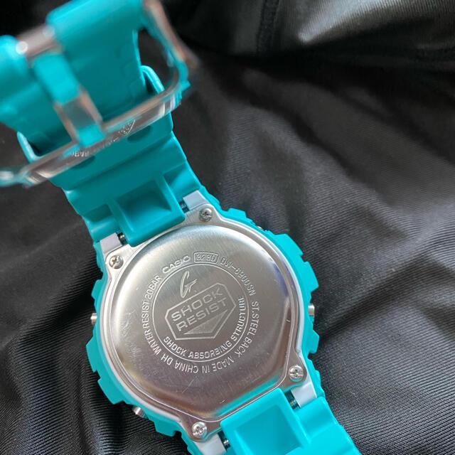 G-SHOCK(ジーショック)のCASIO G-SHOCK dw6900sn クレイジー メンズの時計(腕時計(デジタル))の商品写真