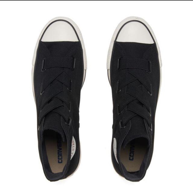 CONVERSE(コンバース)のCONVERSE オールスター ゴアスリップ ハイ  レディースの靴/シューズ(スニーカー)の商品写真
