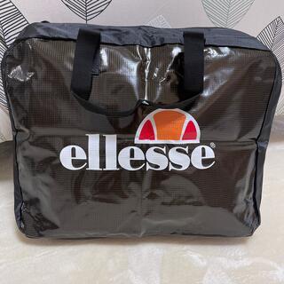 エレッセ(ellesse)のエレッセの付録バッグ(トートバッグ)