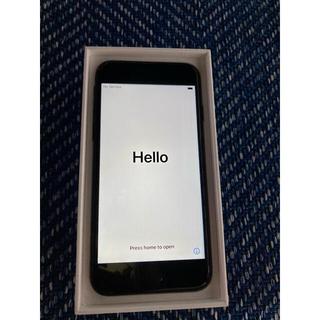 iPhone - Apple iPhone SE 第2世代 64GB ブラック 本体 箱 付属品