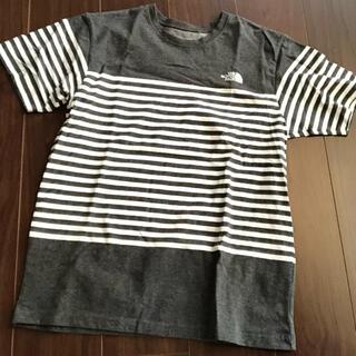 THE NORTH FACE - ノースフェイス  メンズ Tシャツ