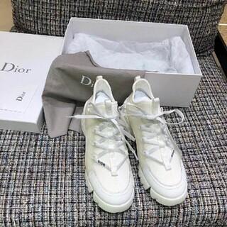 Dior - 美品 Diorディオール  スニーカー