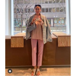 Drawer - rosy monster  パンツ ピンクS 新品タグ付 スカート ブラウス