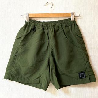 美品XSサイズ 山と道 5ポケットショーツ 5pocket shorts