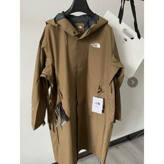 HYKE - 20aw hyke連名tnf防水ウインドブレーカージャケット