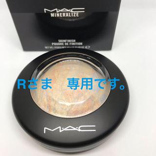 MAC - MAC ミネラライズスキンフィニッシュ