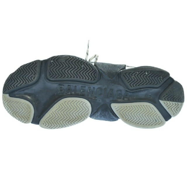 Balenciaga(バレンシアガ)のBALENCIAGA TRIPLE S 43 トリプルエス マルチカラー 28 メンズの靴/シューズ(スニーカー)の商品写真