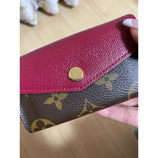 LOUIS VUITTON - ルイヴィトン カード入れ