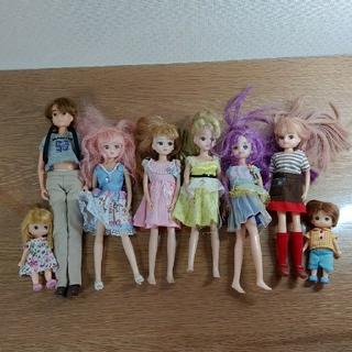 Takara Tomy - リカちゃん人形