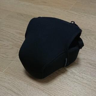 HAKUBA - ハクバ (HAKUBA) カメラジャケット ルフトデザイン M-80