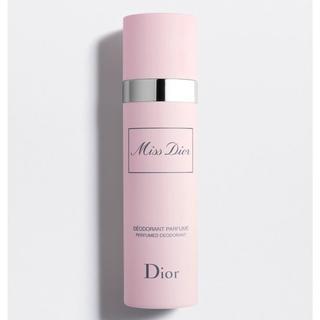 Dior - ミスディオール 限定品 ボディースプレー