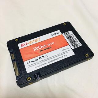 SATA SSD120GB
