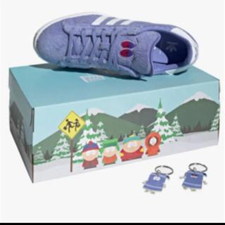 アディダス(adidas)のサウスパーク × アディダスオリジナルス キャンパス 80S タオリー(スニーカー)