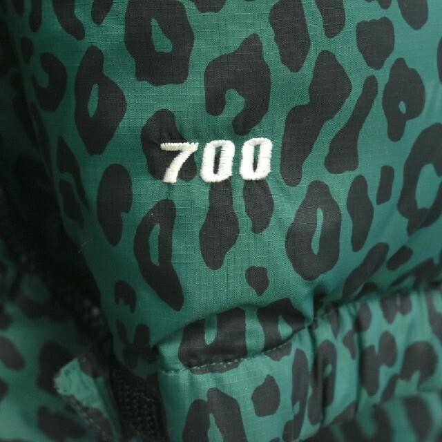 Supreme(シュプリーム)のSupreme THE NORTH FACE NUPTSE DOWN XL メンズのジャケット/アウター(ダウンジャケット)の商品写真