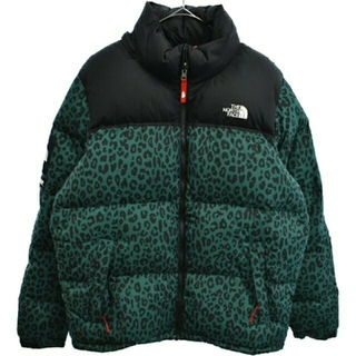 Supreme - Supreme THE NORTH FACE NUPTSE DOWN XL