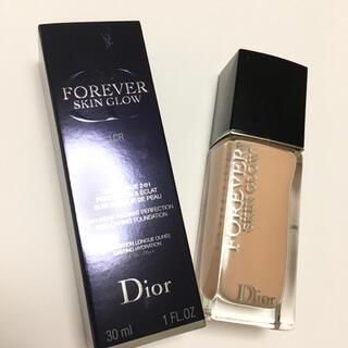 Dior - Dior ディオール  スキンフォーエヴァーフルイド グロウ 1CR