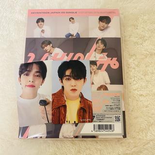セブンティーン(SEVENTEEN)のエスクプス スンチョル トレカ CARAT HMV CD SEVENTEEN(K-POP/アジア)