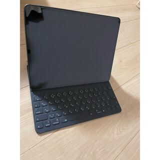iPad - APPLE iPad Pro IPAD PRO 12.9 256GB   グレー
