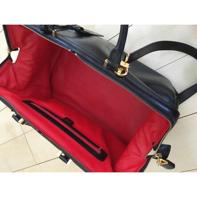 celine(セリーヌ)の送料込み CELINEヴィンテージボストン レディースのバッグ(ボストンバッグ)の商品写真