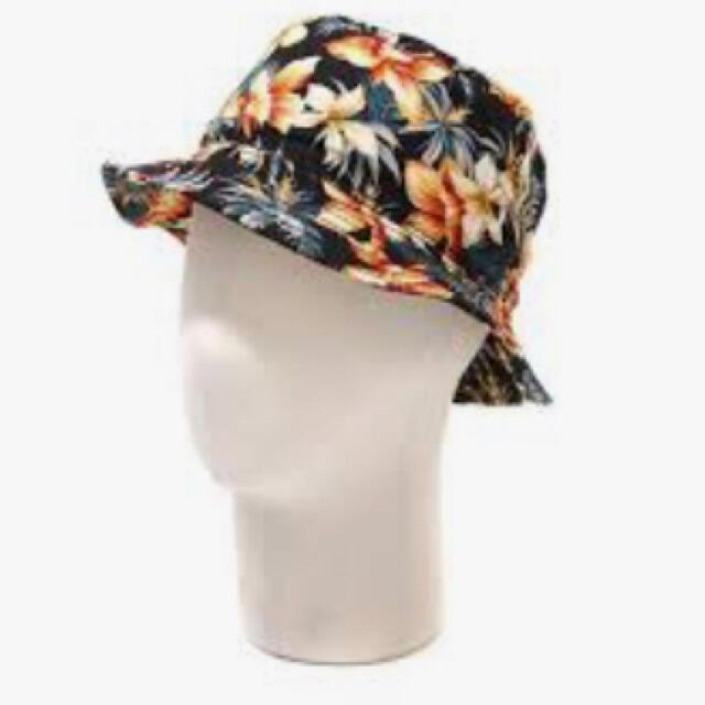 NEW ERA(ニューエラー)の【未使用】ニューエラ バケットハット メンズの帽子(ハット)の商品写真