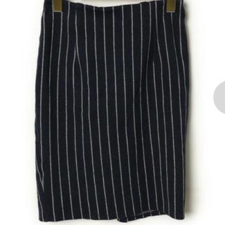ビームス(BEAMS)の美品 BEAMS タイトスカート(ひざ丈スカート)