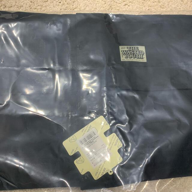 BLACK EYE PATCH WASTED YOUTH ワークジャケット M メンズのジャケット/アウター(ミリタリージャケット)の商品写真