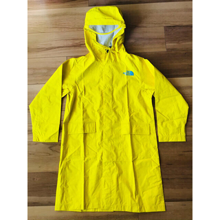 THE NORTH FACE - マウンテンレインコート 130 キッズ NPJ11301