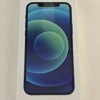 iPhone - 【完全未使用】【未開封】SIMフリー iPhone12