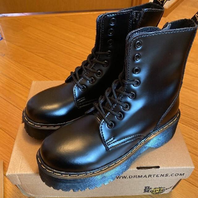 Dr.Martens(ドクターマーチン)のドクターマーチン レディースの靴/シューズ(ブーツ)の商品写真
