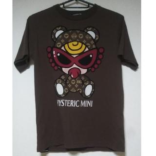 HYSTERIC MINI - 🐻T