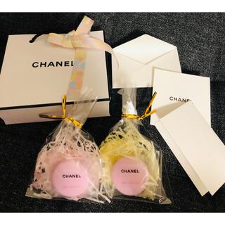 シャネル(CHANEL)のCHANEL 入浴剤ギフトラッピング(入浴剤/バスソルト)