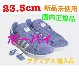 アディダス(adidas)のサウスパーク×アディダスオリジナル キャンパス 80S(スニーカー)