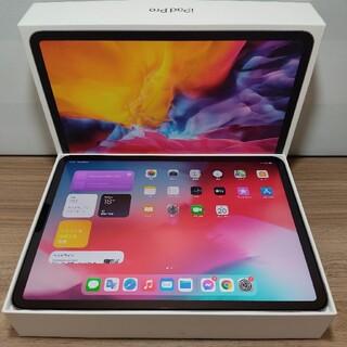 Apple - (美品)Ipad Pro11第2世代 2020 Wifi 128Gb保証付き