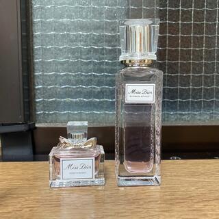 Dior - Dior ミス ディオール 香水セット💐