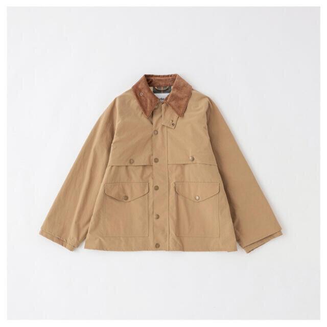 Barbour(バーブァー)のBarbour/BLOOM&BRANCH別注『Cruiser Jacket』 メンズのジャケット/アウター(ブルゾン)の商品写真
