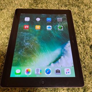 Apple - iPad 第4世代 32GB Retina