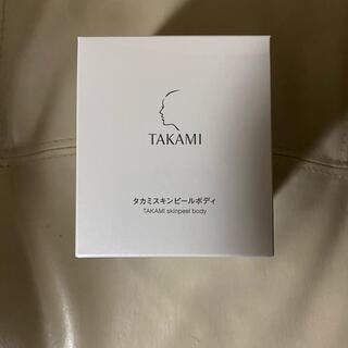 TAKAMI - ☆タカミスキンピール ボディ 200☆