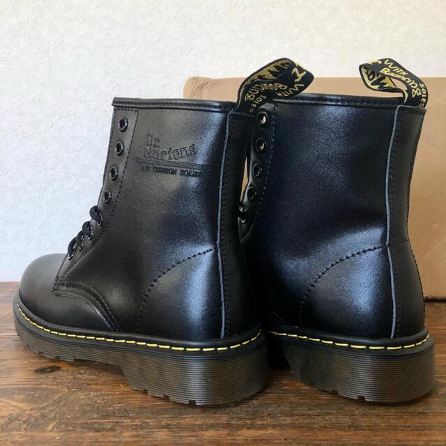 Dr.Martens(ドクターマーチン)のドクターマーチン Dr.Martens 8ホール レディースの靴/シューズ(ブーツ)の商品写真