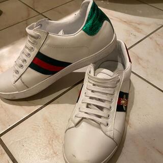 パロディ 靴