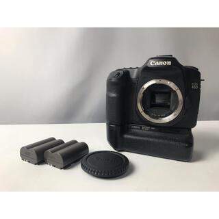 Canon - Canon EOS 40D デジタル一眼レフカメラ 簡易動作確認済み