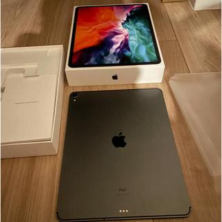 iPad - iPad Pro 12.9インチ 第3世代 wifiセルラーモデル64GB